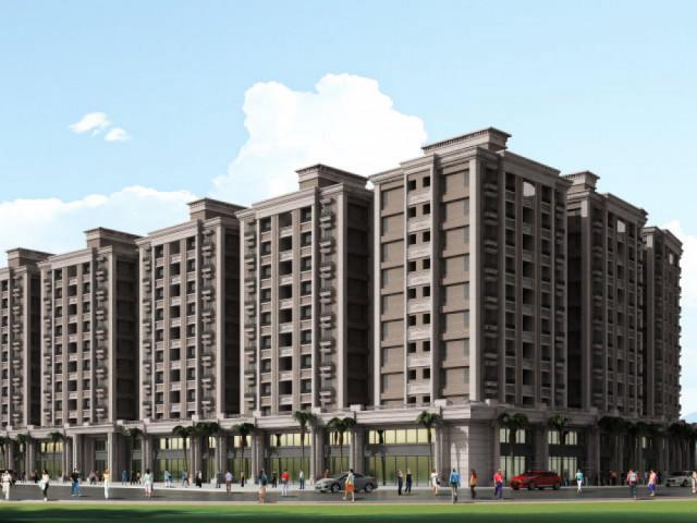 桃禧建設住宅提案