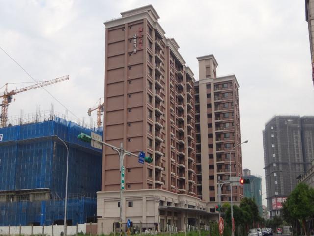 威均建設601地號大樓新建案