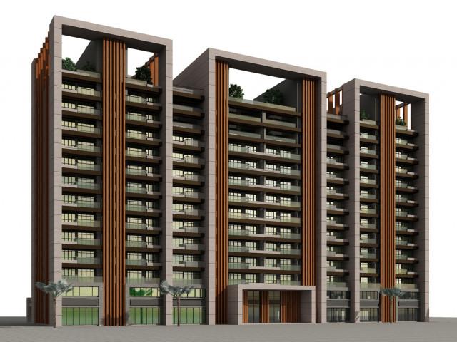 威均建設570地號大樓新建案