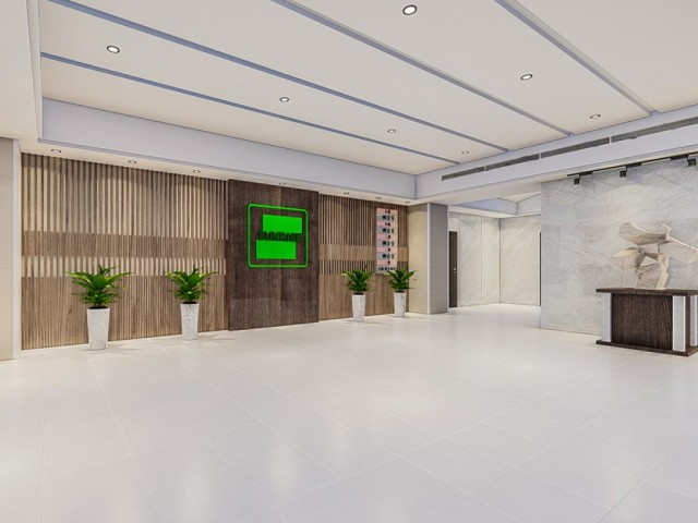 長聲工業辦公室設計